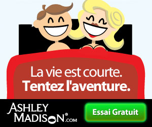 Rencontre adultère avec Ashley Madison