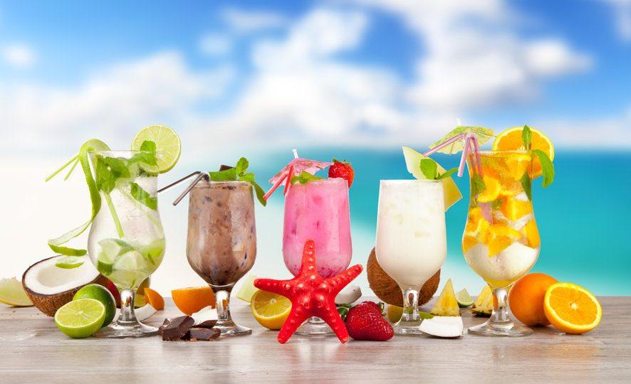 réussir des cocktails