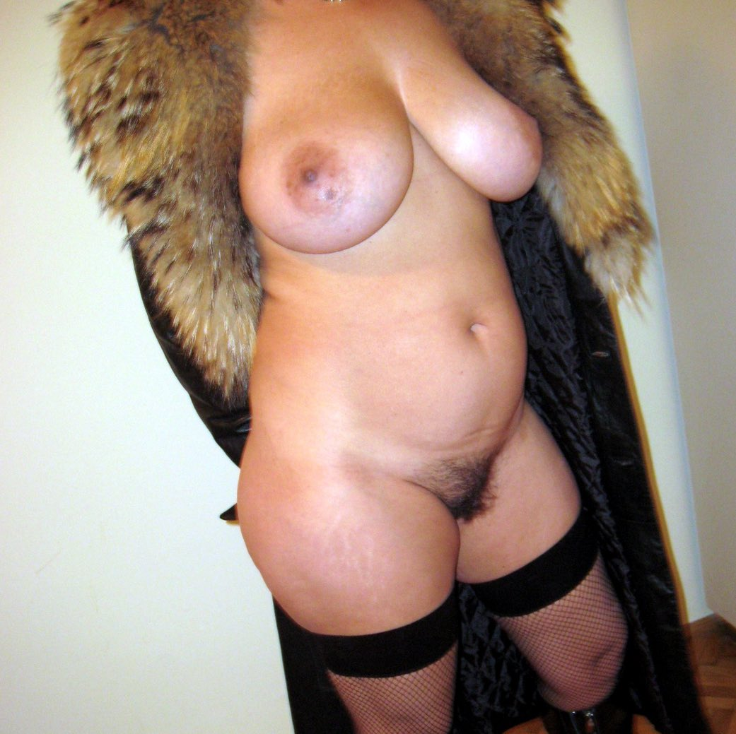 Grosse femme ronde infidèle