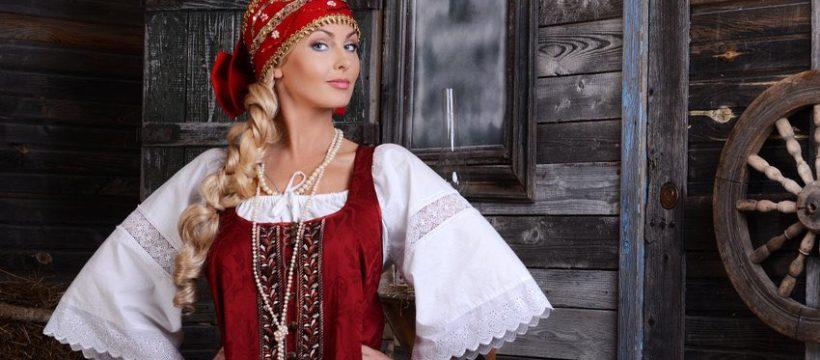 rencontrer des femmes russes